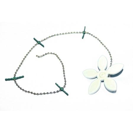Купить Приспособление для устранения засоров Bradex «Цветок»