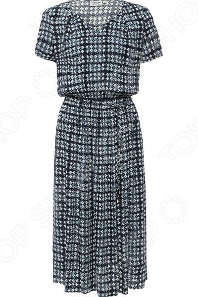 Платье Finn Flare S16-12051