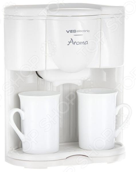 Кофеварка Ves VFS 5