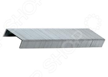 Набор скоб для мебельного степлера MATRIX тип 53