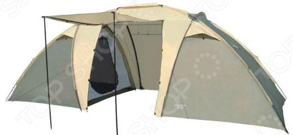 Палатка Campack Tent Travel Voyager 4 2
