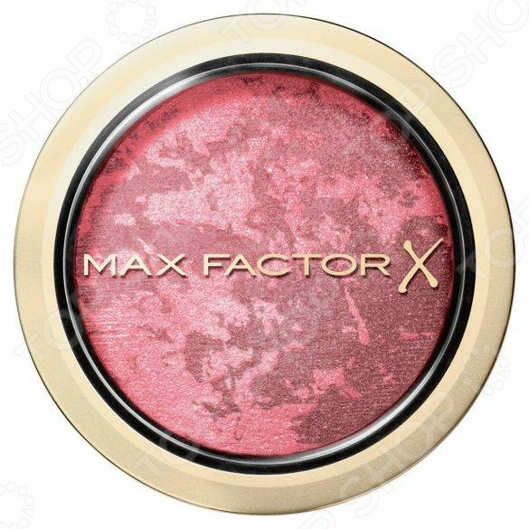 Румяна кремовые Max Factor Puff Blush new cosmetic foundation makeup blush oval toothbrush brush sponge puff brushegg set