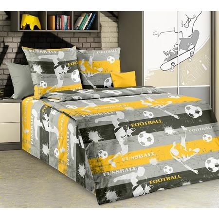 Купить Комплект постельного белья Белиссимо «Реванш». 1,5-спальный