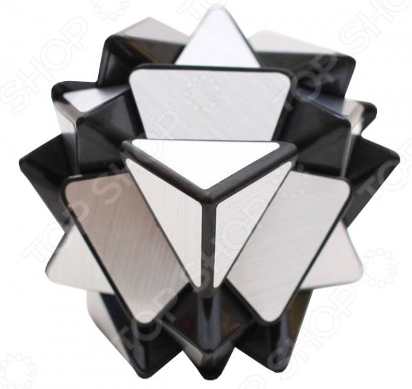 Игра-головоломка PlayLab «Кубик зеркальный. Трансформер»