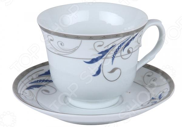 Чайная пара Rosenberg RPO-255108