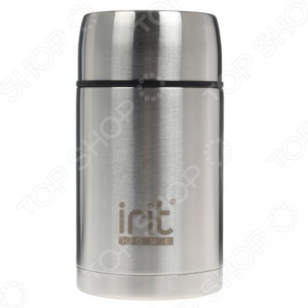 Термос Irit IRH-114 кофеварка irit irh 453 серебристый