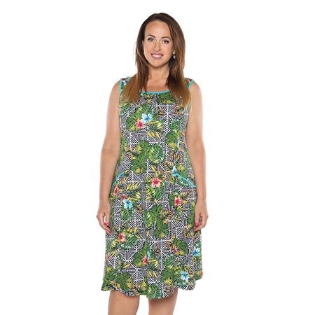Купить Платье Алтекс «Варенька». Цвет: темно-зеленый