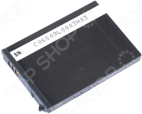 Аккумулятор для телефона Pitatel SEB-TP1018 аккумулятор аккумулятор htc desire 620 b0pe6100 partner 1900mah пр038013