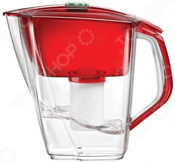 Фото - Фильтр-кувшин для воды Барьер «Гранд Нео Опти-Лайт» фильтр барьер лайт красный