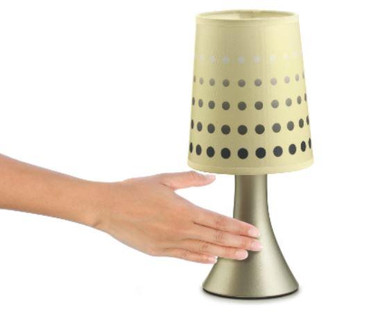 Лампа сенсорная Dormeo Symphony