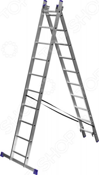 Лестница Зубр 38821