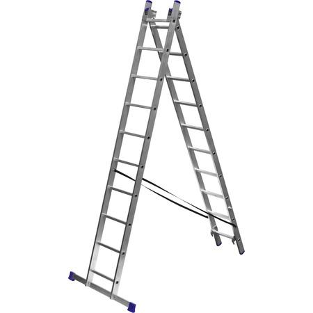 Купить Лестница Зубр 38821