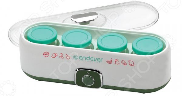 Йогуртница Endever Vita-120