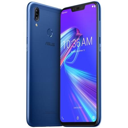Купить Смартфон Asus Zenfone Max (M2) ZB633KL 3/32GB
