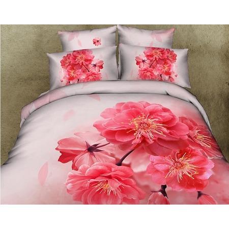Купить Комплект постельного белья с эффектом 3D «Адель». 1,5-спальный