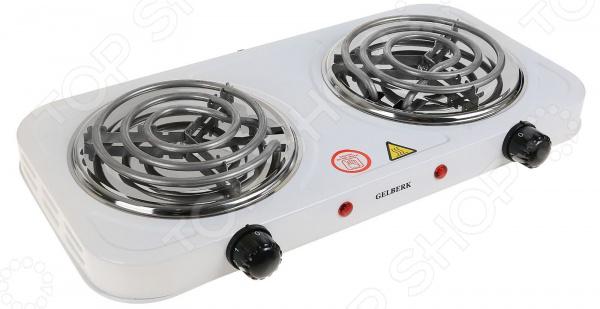 Плита настольная Gelberk GL-104 настольная плита gelberk gl 102