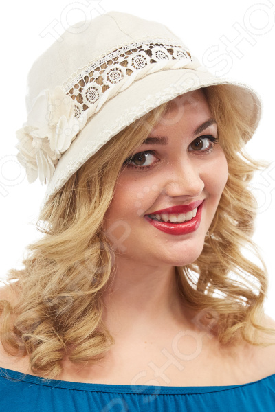 Шляпа LORICCI «Фьюджи»