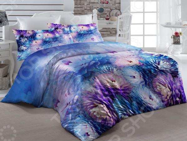Комплект постельного белья ТамиТекс «Набросок»
