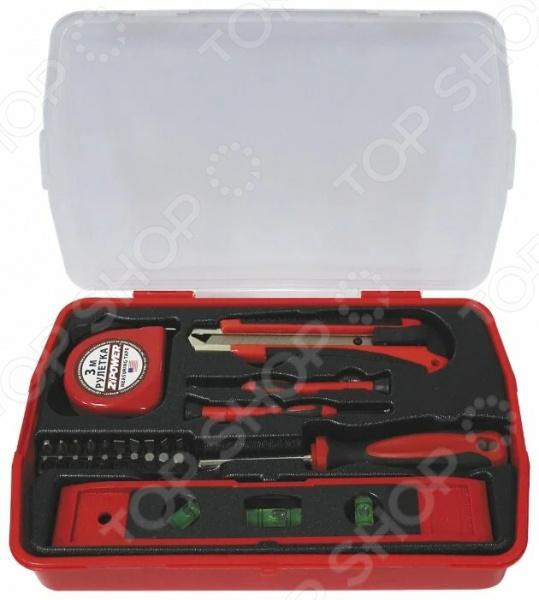 Набор инструментов Zipower PM 5146