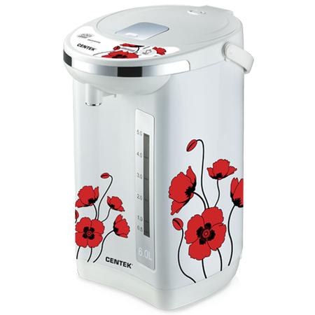 Купить Термопот Centek CT-1081 «Цветы»