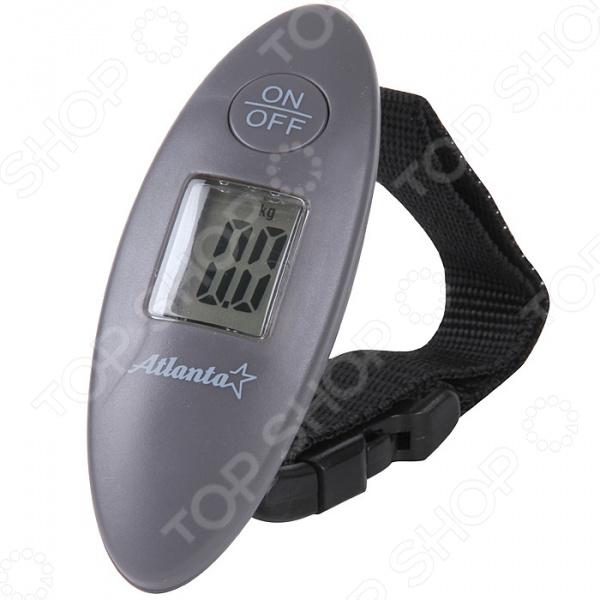 Безмен электронный Atlanta ATH-6230