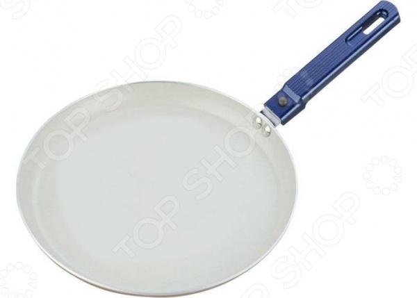Сковорода блинная Vitesse серии Classiс с керамическим покрытием. В ассортименте