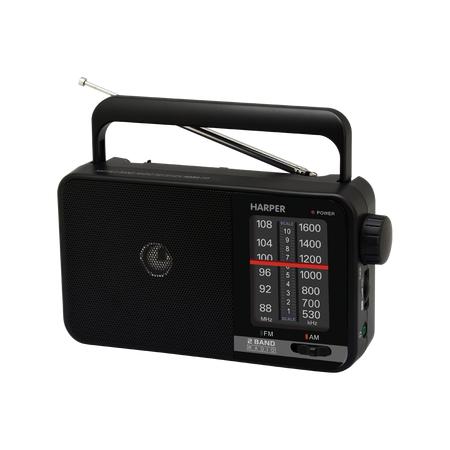 Купить Радиоприемник Harper HDRS-711