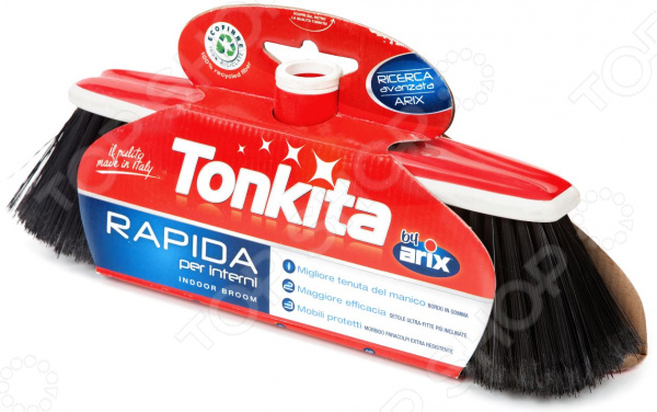 Щетка для швабры Tonkita «Рапида»