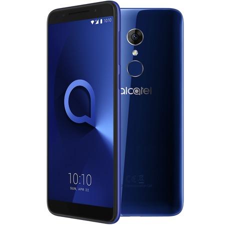 Купить Смартфон Alcatel 3 5052D 16Gb