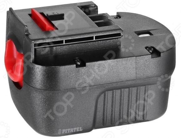Батарея аккумуляторная Pitatel TSB-018-BD12B-21M аккумулятор pitatel tsb 056 de12 bd12a 21m