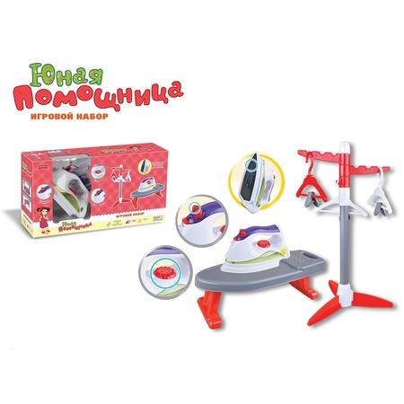 Купить Игровой набор для девочки Zhorya «Юная помощница»