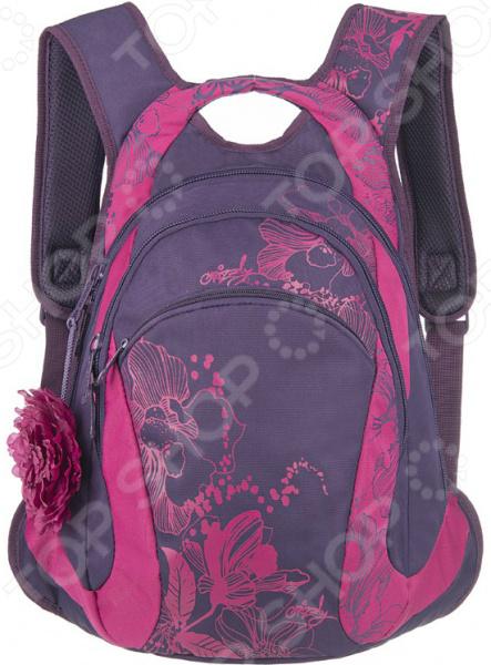 Рюкзак школьный Grizzly RD-520-1/3