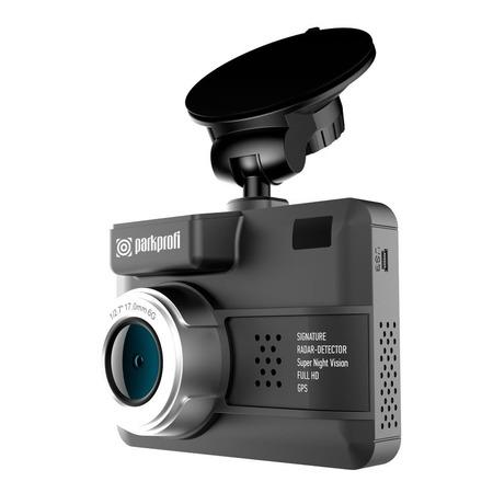 Купить Видеорегистратор с радар-детектором ParkProfi EVO-9001 Combo