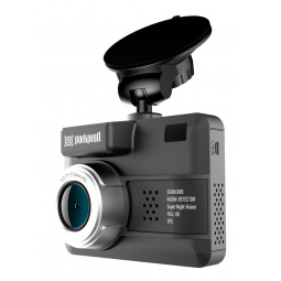 Видеорегистратор с радар-детектором ParkProfi EVO-9001 Combo