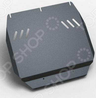 Комплект: защита раздаточной коробки и крепеж Novline-Autofamily SsangYong Stavic 2013: 2,0 дизель АКПП худи print bar the walking dead