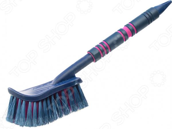 Щетка для мытья автомобиля СА-534 щетка для мытья автомобиля с подачей воды stels 55222