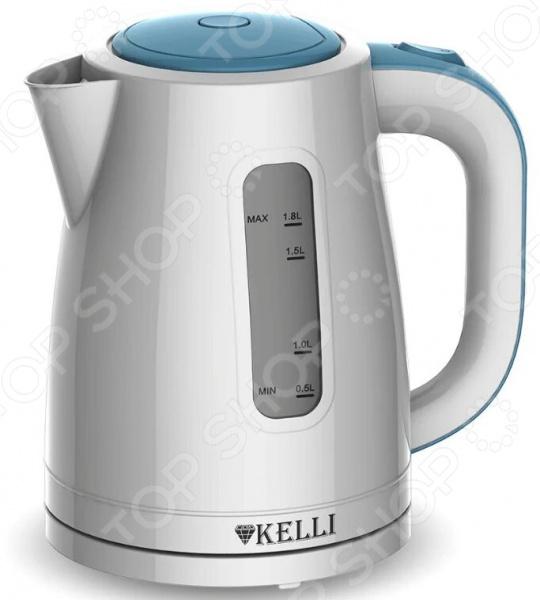 Чайник Kelli KL-1318 недорого