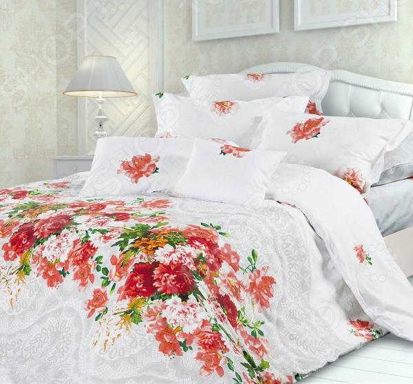 где купить Комплект постельного белья Унисон 291238 по лучшей цене