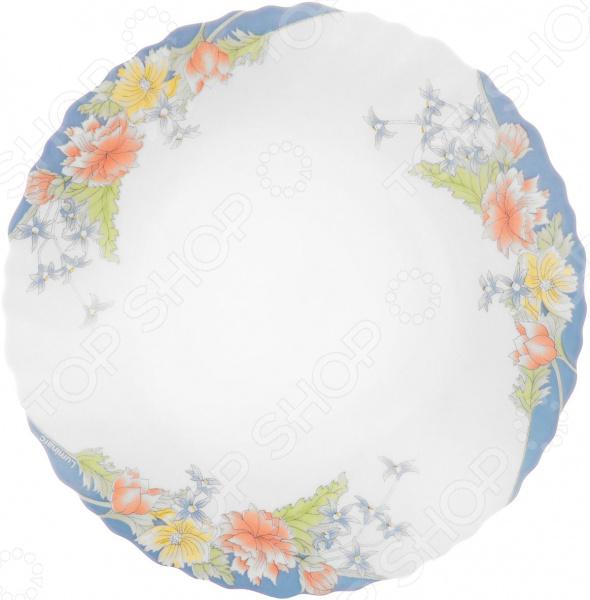 Тарелка десертная Luminarc Florine