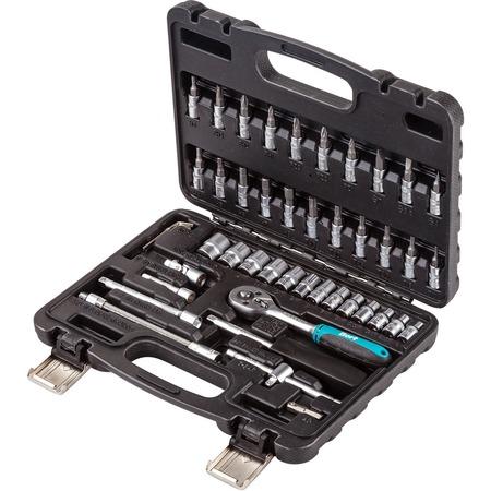 Купить Набор ручного инструмента Bort BTK-46