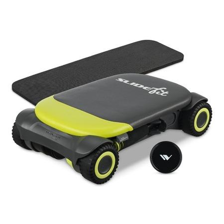 Купить Универсальный тренажер Wonder Core «Слайд Фит»