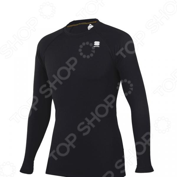 Термо-футболка мужская Sportful Long Sleeve Crew