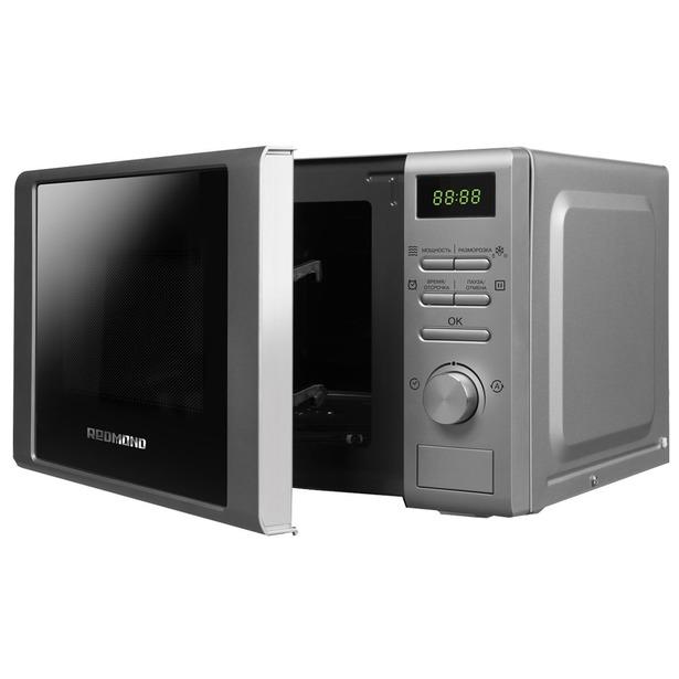 фото Микроволновая печь Redmond RM-2002D