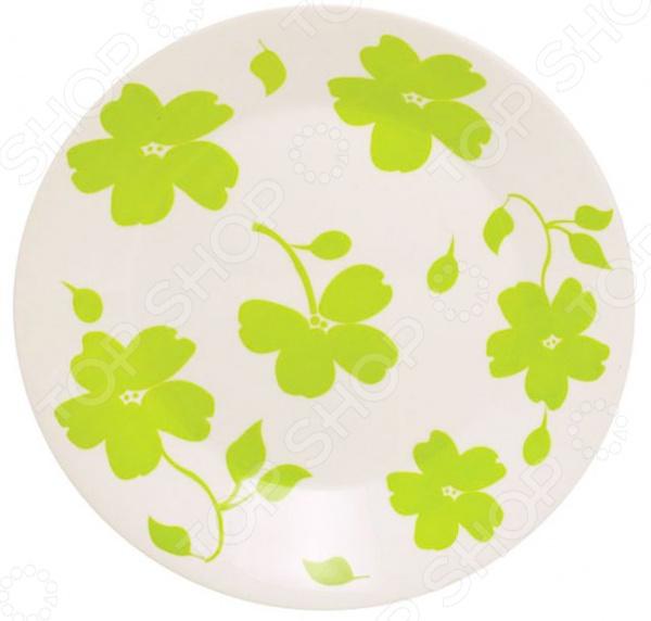 Тарелка обеденная Biona «Жасмин» тарелка обеденная biona beauty