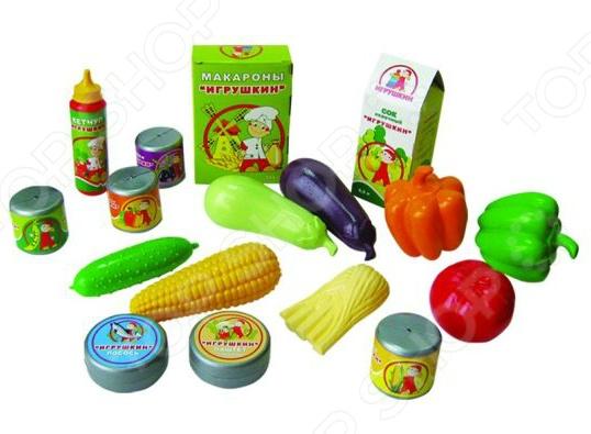 Игровой набор для ребенка Пластмастер «Скатерть-самобранка» сушилка самобранка n0200