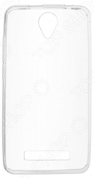 Чехол защитный skinBOX Prestigio Muze G3 чехлы для телефонов skinbox накладка для lg g3 skinbox