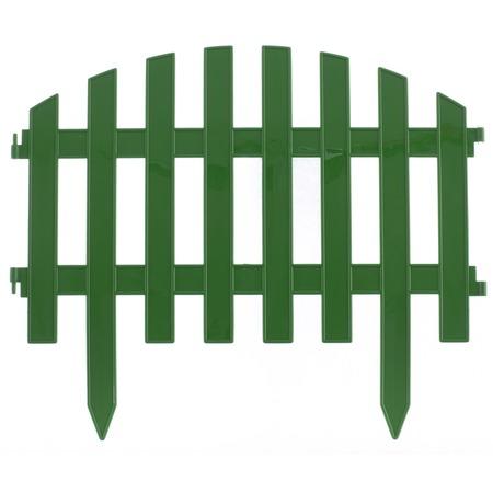 Забор декоративный PALISAD «Винтаж»