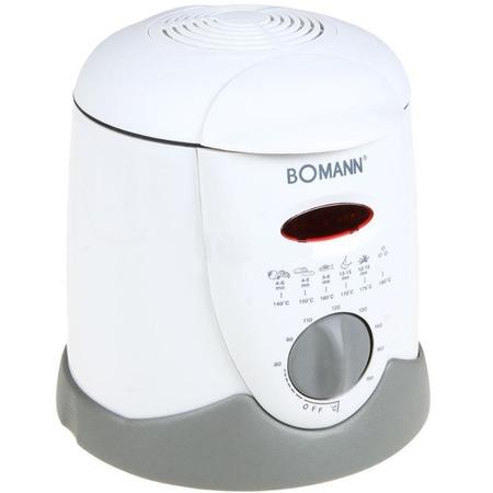 Купить Фритюрница-фондю Bomann FFR 1290 CB