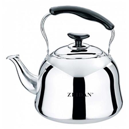 Купить Чайник со свистком Zeidan Z-4152