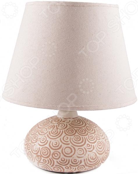 Светильник настольный «Прованс» 49302